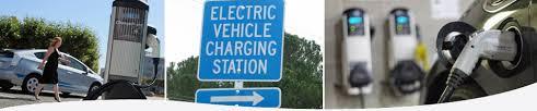New DEVC EV Charging Committee
