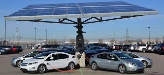 solarevcharging