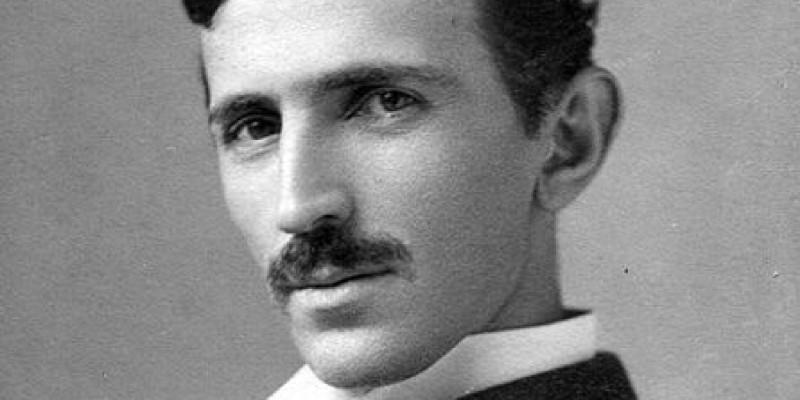 October Meeting: Nikola Tesla