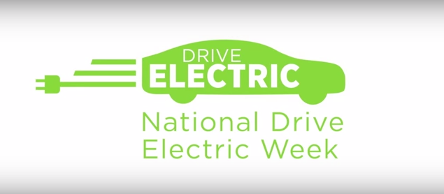 September 2019 Events: Drive Electric Week