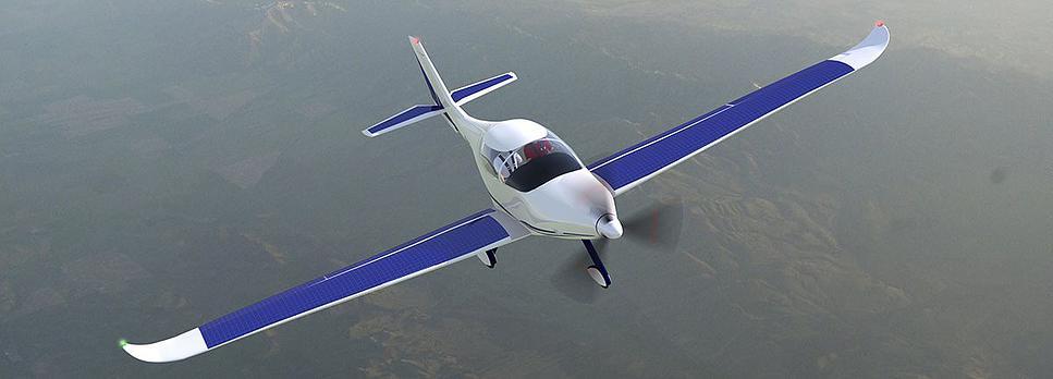 June Meeting: Aero Electric