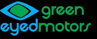 November Meeting: Green Eyed Motors