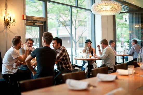 February Meeting: Boulder Pub Meeting