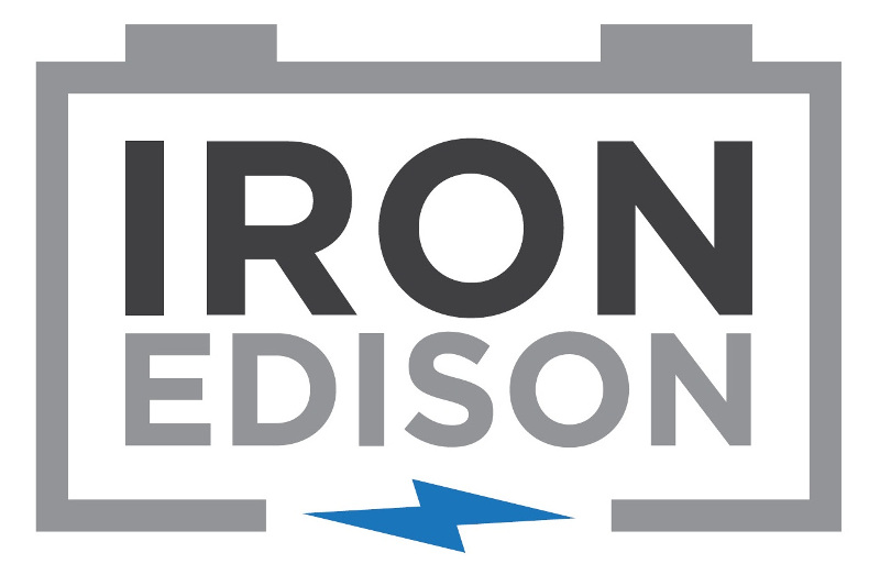 October Meeting: Iron Edison  Battery